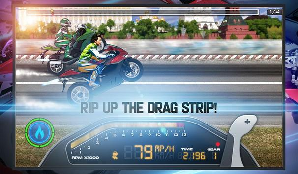 Hrithik - Drag Racing (Unreleased) screenshot 2