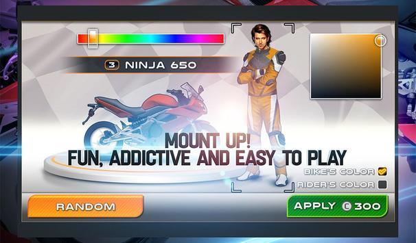 Hrithik - Drag Racing (Unreleased) screenshot 3