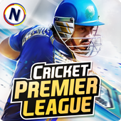 Cricket Premier League icon