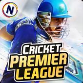 Cricket Premier League icon