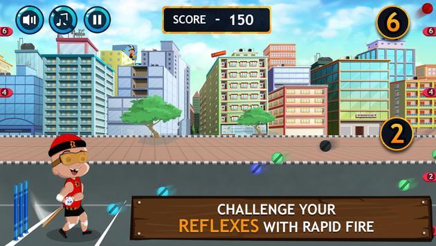 Mighty Raju Cricket screenshot 2