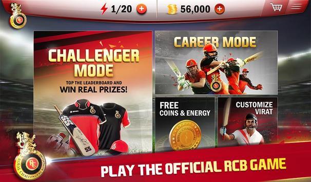 RCB Star Cricket स्क्रीनशॉट 10