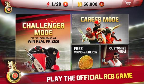 RCB Star Cricket स्क्रीनशॉट 18