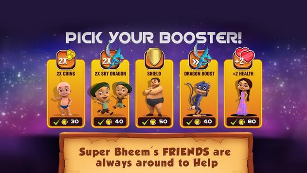 Super Bheem Clash स्क्रीनशॉट 10