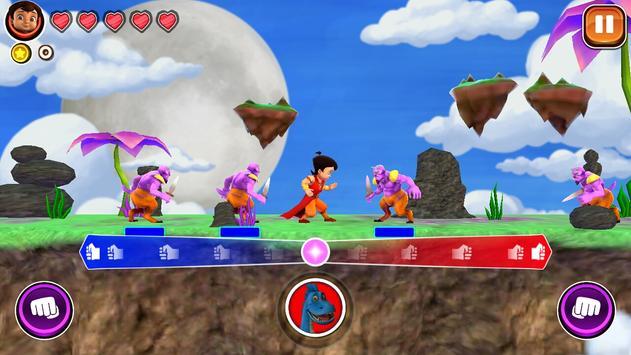 Super Bheem Clash स्क्रीनशॉट 21