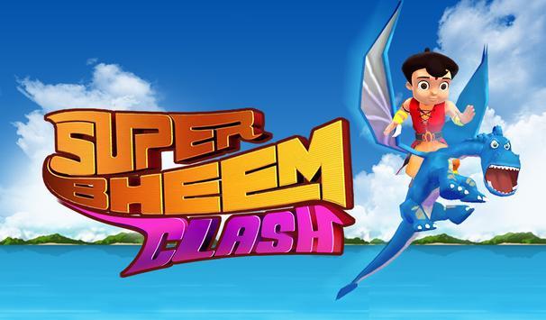 Super Bheem Clash स्क्रीनशॉट 23