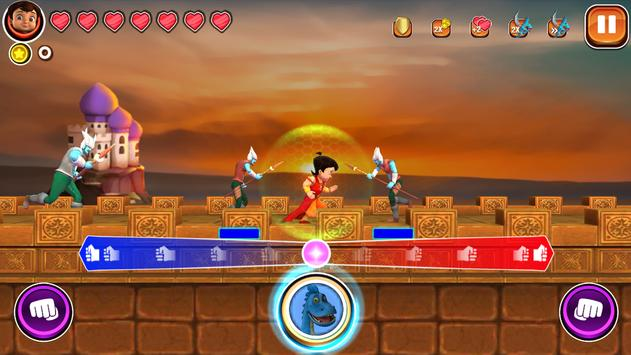 Super Bheem Clash स्क्रीनशॉट 2