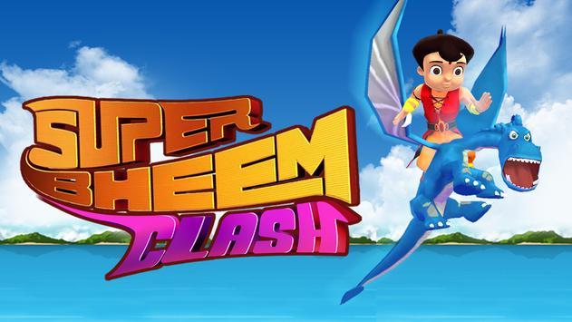 Super Bheem Clash स्क्रीनशॉट 6