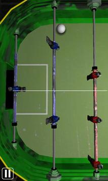 Foosball Classic apk screenshot