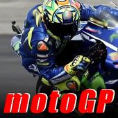 Exciting Moto Gp Racing Impressions icon