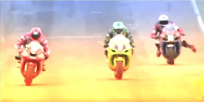Exciting Moto Gp Racing Impressions screenshot 3