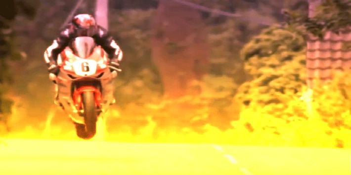 Exciting Moto Gp Racing Impressions screenshot 4
