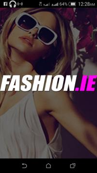 Fashion.ie poster