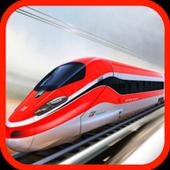 IRTC Live Train Status icon