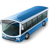 online bus booking usa icon