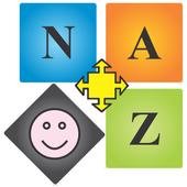 NAZ power icon