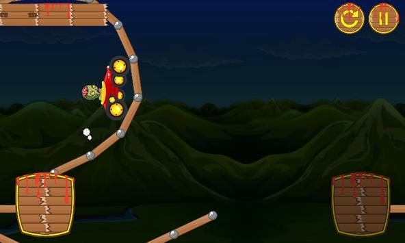 Zombie Runner screenshot 3
