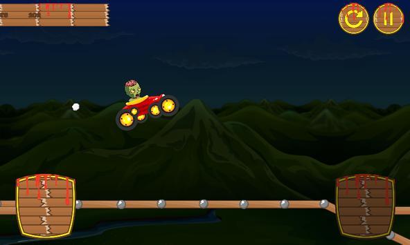 Zombie Runner screenshot 11