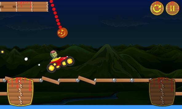 Zombie Runner screenshot 1