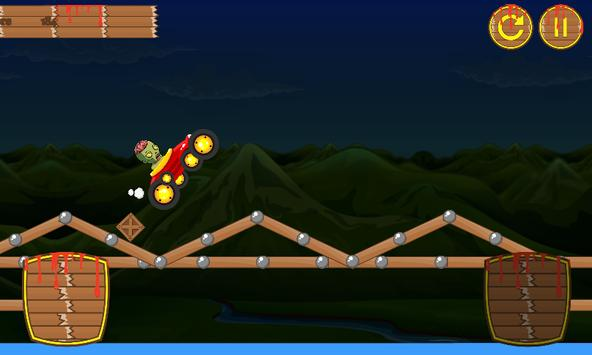 Zombie Runner screenshot 2