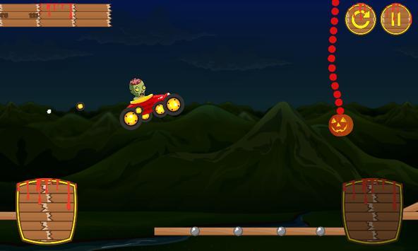Zombie Runner screenshot 4