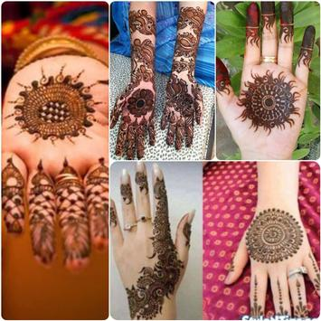 Best Mehndi Henna Designs 2017 apk screenshot