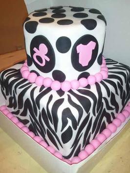 Baby Shower Cake Ideas screenshot 5