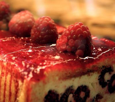 Cake Wallpapers apk screenshot