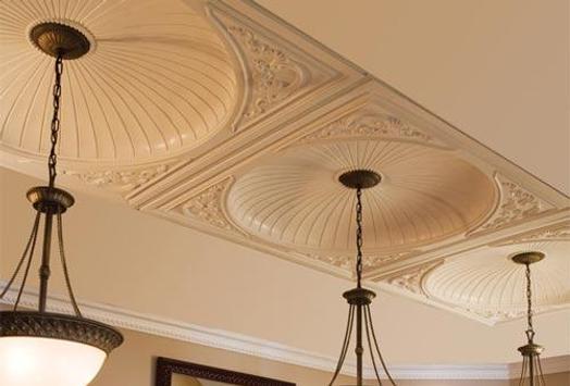 Home Ceiling Design Ideas screenshot 3