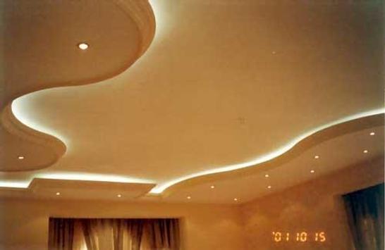 Home Ceiling Design Ideas screenshot 2