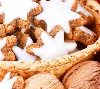 Cookie Wallpapers screenshot 3