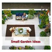 Small Garden Ideas icon