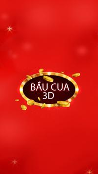 Bau Cua 3D 2018 apk screenshot