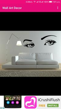 Wall Art Decor Collections poster