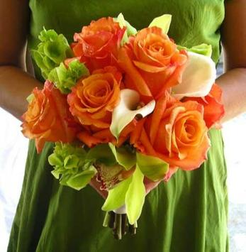 Wedding Bouquet Ideas apk screenshot