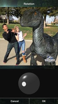 Jurassic World MovieMaker apk screenshot