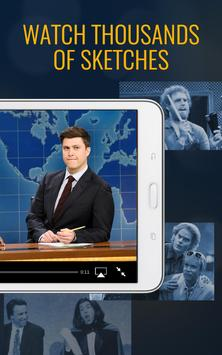 The SNL Official App on NBC screenshot 6
