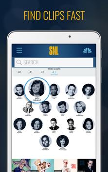 The SNL Official App on NBC screenshot 7
