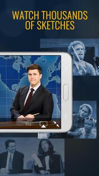 The SNL Official App on NBC screenshot 1