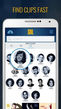 The SNL Official App on NBC screenshot 2