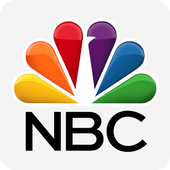 The NBC App - Watch Live TV and Full Episodes icon