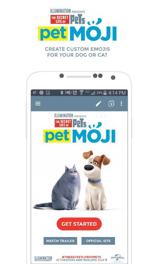 PetMOJI for Android - APK Download