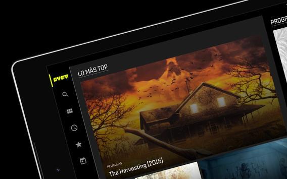 Syfy Play screenshot 13