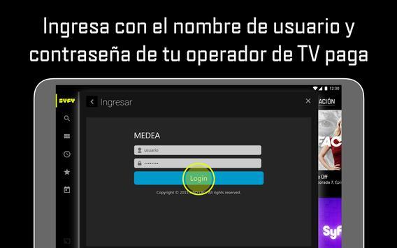 Syfy Play screenshot 15