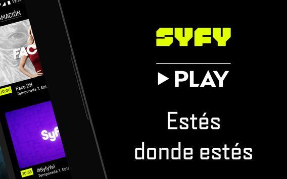 Syfy Play screenshot 7