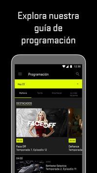 Syfy Play screenshot 5
