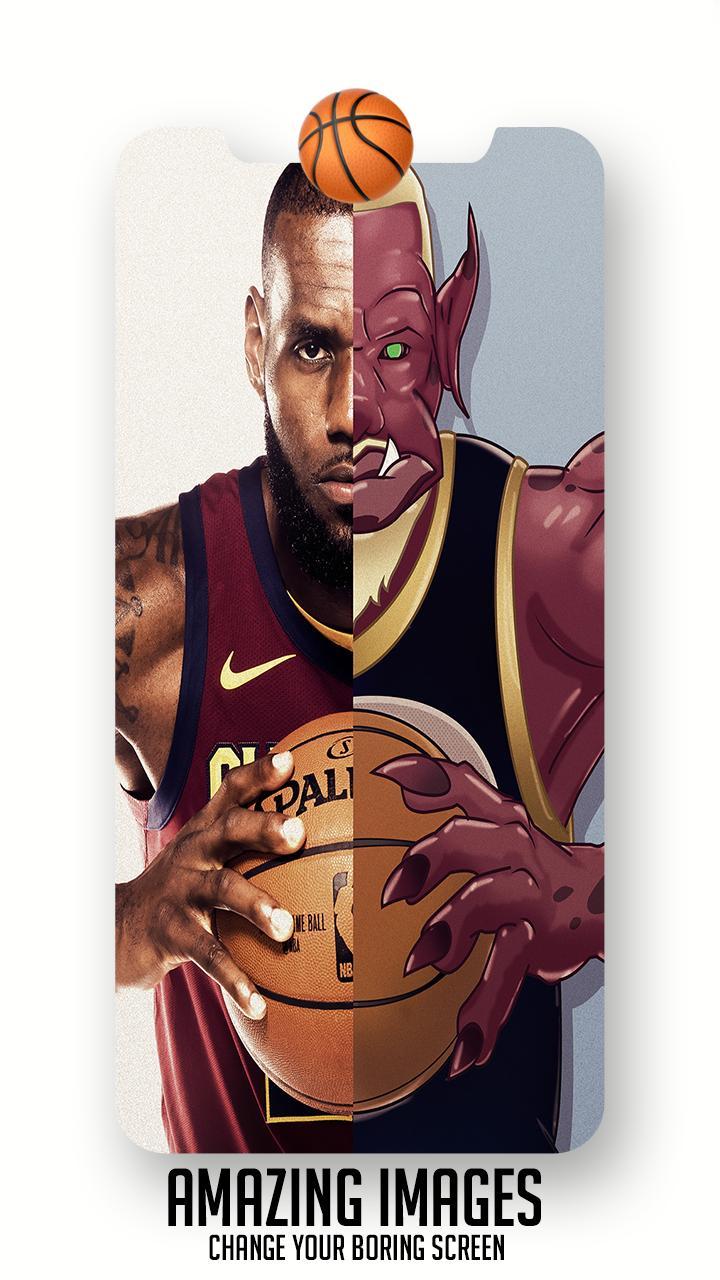 2a9a19add5a31 NBA Fond d'écran 🔥 pour Android - Téléchargez l'APK