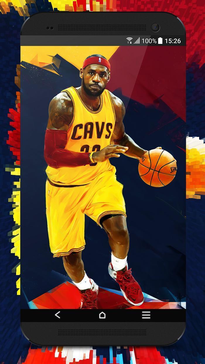 08104a56db125 NBA Wallpaper pour Android - Téléchargez l'APK