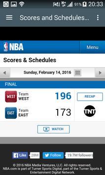 NBA Best News screenshot 2