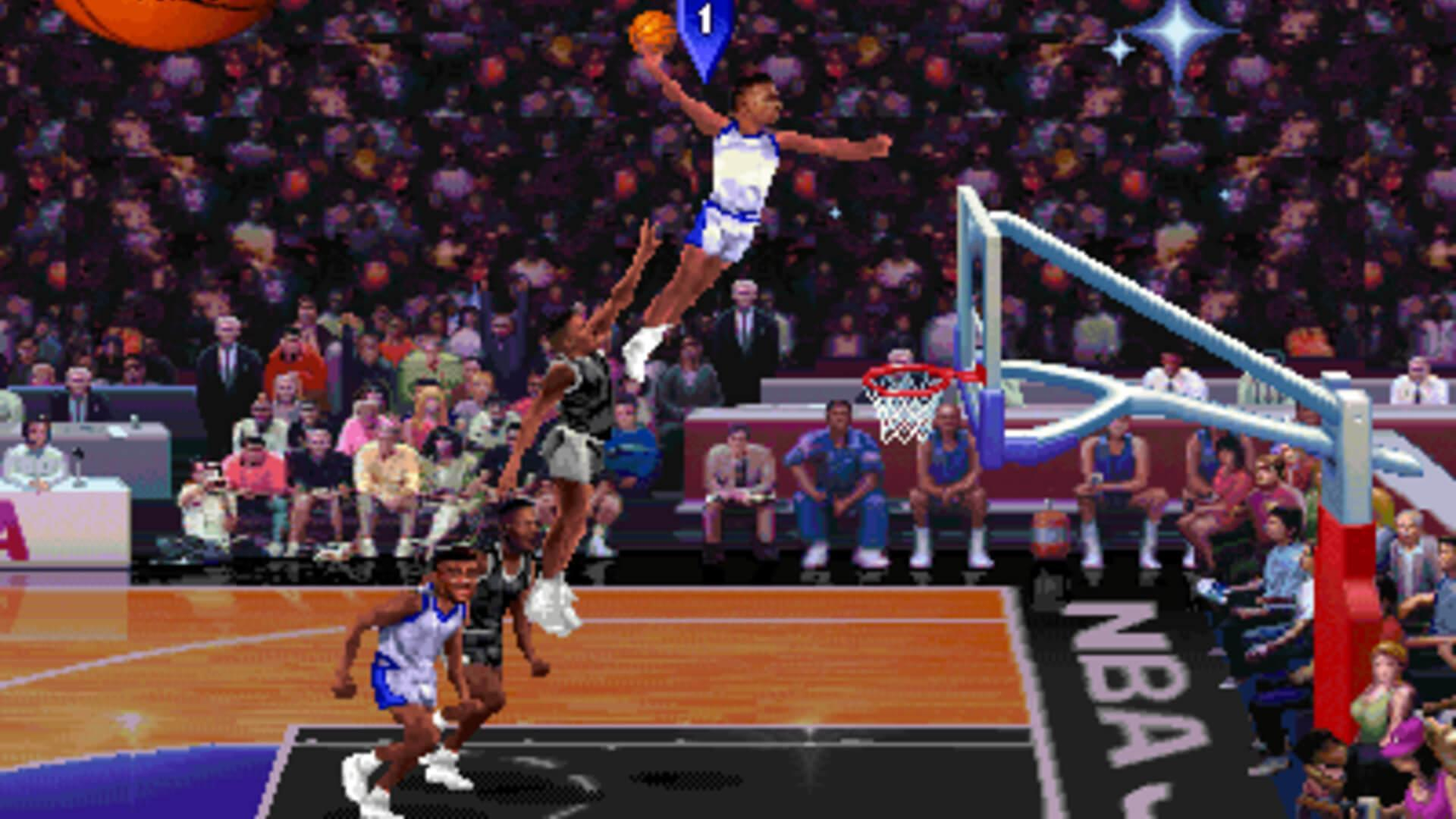 Nba Jam Sega Included Cheats For Android Apk Download
